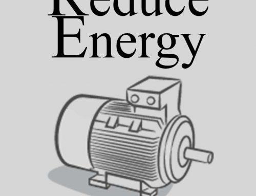 موارد مهم در کاهش مصرف برق موتورهای الکتریکی