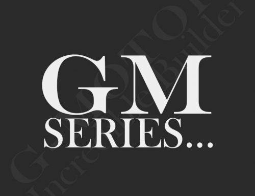 معرفی سری GM جی موتور (G-MOTOR)