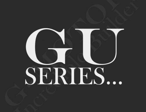 معرفی سری GU جی موتور (G-MOTOR)
